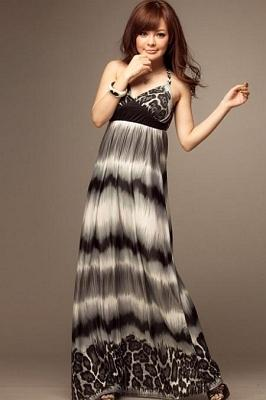 TREND DRESS KOREA 1 - MAXI DRESS | LONG DRESS
