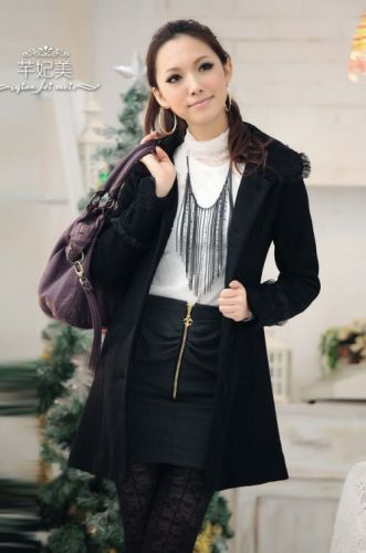 BLAZER KOREA model COAT