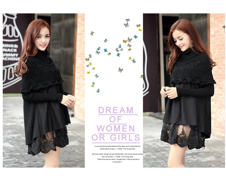 BAJU KOREA BIG SIZE - SWEATER KOREA - BAJU KOREA ASLI