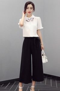 SET PANTS KOREA – 2PCS Formal Jumpsuit (JYW3142)