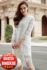 Dress Cantik Wanita Korea – WHITE MANGO LACE DRESS (R25043White)