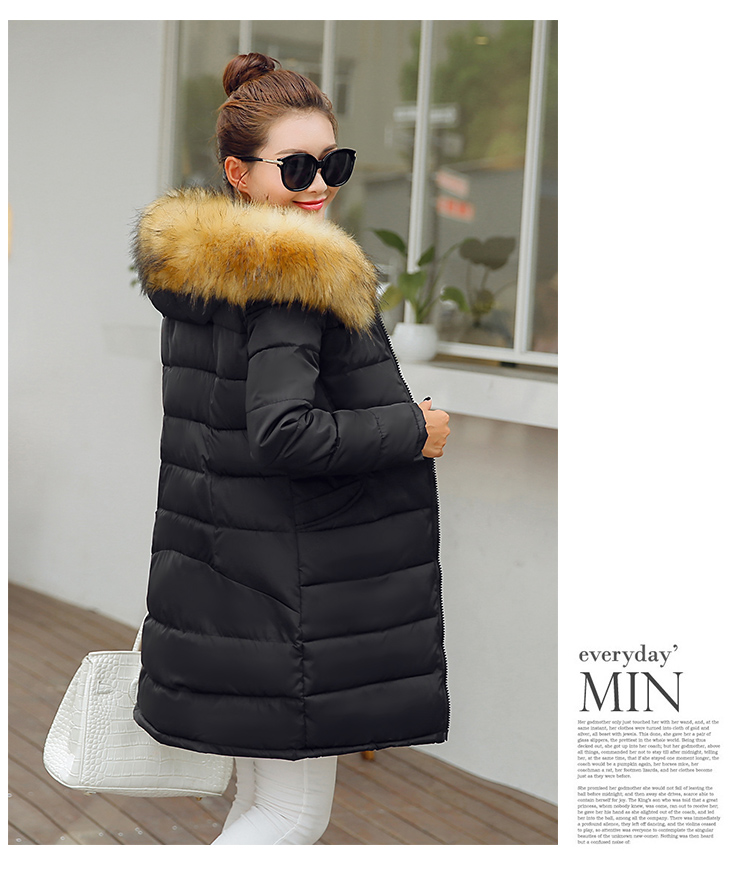 JAKET BULU - COAT KOREA BIG SIZE